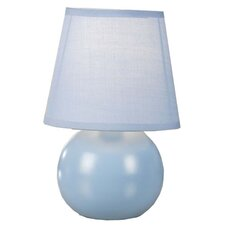 Normande 7.5'' H Table Lamp with Empire Shade