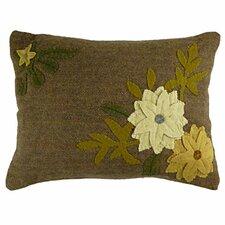 Primitive Daffodil Lumbar Pillow