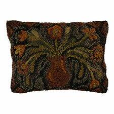 Primitive Vintage Lumbar Pillow