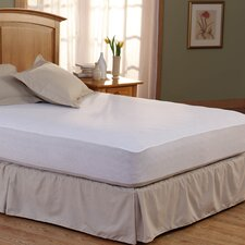 Spring Air® Bed Armor® Waterproof Mattress Pad