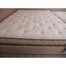 Back Supporter Serenity Pillow Top Mattress