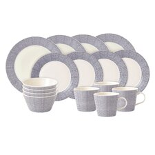 Pacific 16 Piece Dinnerware Set
