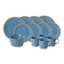 Colours 16 Piece Dinnerware Set