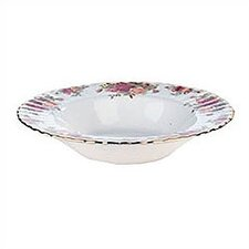 Old Country Roses 10 oz. Rim Soup Bowl