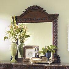 North Shore Arched Dresser Mirror