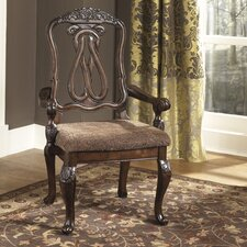 North Shore Arm Chair (Set of 2)