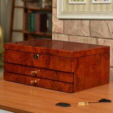 Braden Watch Box
