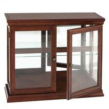 Copley Double Door Curio Cabinet