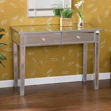 Hamilton 2 Drawer Console Table