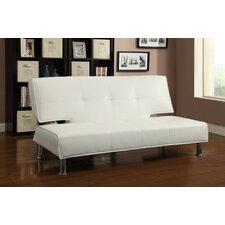 Contemporary Convertible Sleeper Sofa