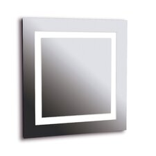 Rifletta 4 Light Wall Mirror