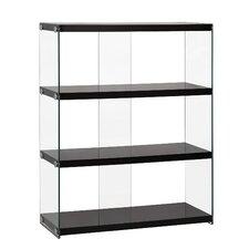"""44.5"""" Accent Shelves Bookcase"""