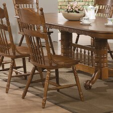 Douthitt Side Chair (Set of 2)