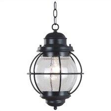 Hatteras 1 Light Outdoor Hanging Lantern