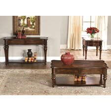 Andalusia Occasional Coffee Table Set