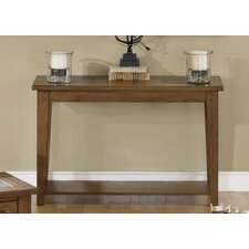 Hearthstone II Occasional Console Table