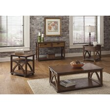 Chesapeake Occasional Coffee Table Set
