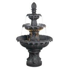 Costa Brava Floor Fountain