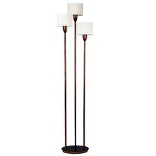 "Crush 75"" Torchiere Floor Lamp"