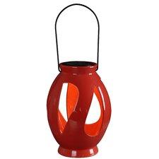 Leaves 1 Light Outdoor Hanging torch/lantern