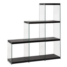 "52.5"" Cube Unit Bookcase"