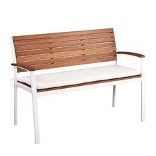 Maitland Aluminum Garden Bench