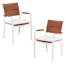 Maitland Dining Arm Chair (Set of 2)