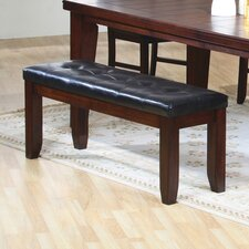 Dixon Two Seat Bench