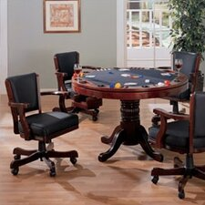 Gaming Norwitch Poker Table