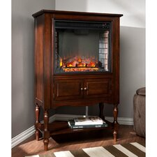 Wexford Electric Fireplace