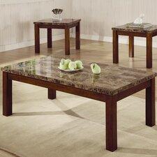 Sutter Creek 3 Piece Coffee Table Set