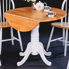 Morrison Extendable Dining Table