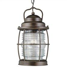 Beacon 1 Light Outdoor Hanging Lantern