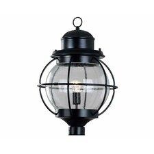 Hatteras 1 Light Post Light