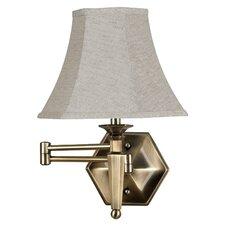 Olympia Swing Arm Wall Lamp