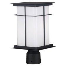 """Easton 1 Light 14"""" Outdoor Post Lantern Head"""
