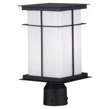 Easton 1 Light Outdoor Post Light