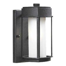Wellfleet 1 Light Outdoor Flush Mount