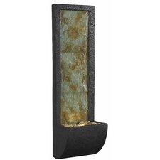 Stone Walla 1 Light Indoor Wall Fountain