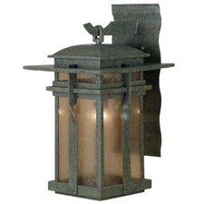 Ramona 1 Light Outdoor Wall Lantern