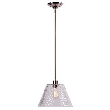 Douglass 1 Light Mini Pendant