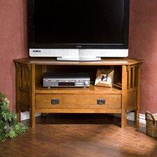 Barklay Corner TV Stand