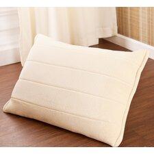 myCloud Gel Infused Memory Foam Pillow