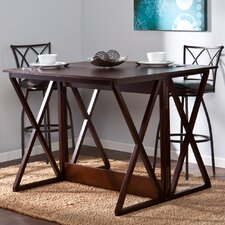 Keraton Counter Height Extendable Dining Table