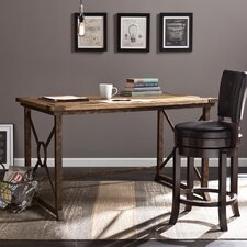 Glenview Wood Drafting Table