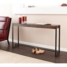 Holly and Martin Macen Console Table