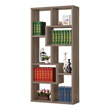 "70.5"" Cube Unit Bookcase"