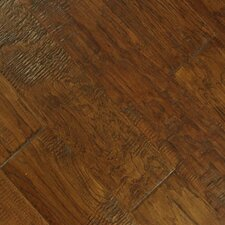 "5"" Engineered Hickory Hardwood Flooring in Canterbury"