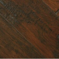 "6-1/2"" Engineered Hickory Hardwood Flooring in Klamath"