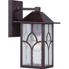 Stanton 1 Light Outdoor Wall Lantern
